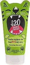 Parfumuri și produse cosmetice Pastă de curățare pentru față - Under Twenty Cleansing Paste
