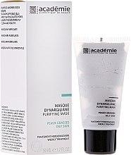 Parfumuri și produse cosmetice Mască de curățare cu argilă - Academie Purifying Mask