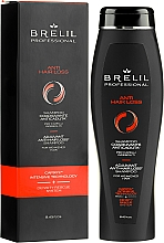 Parfumuri și produse cosmetice Șampon împotriva căderii părului - Brelil Anti Hair Loss Shampoo
