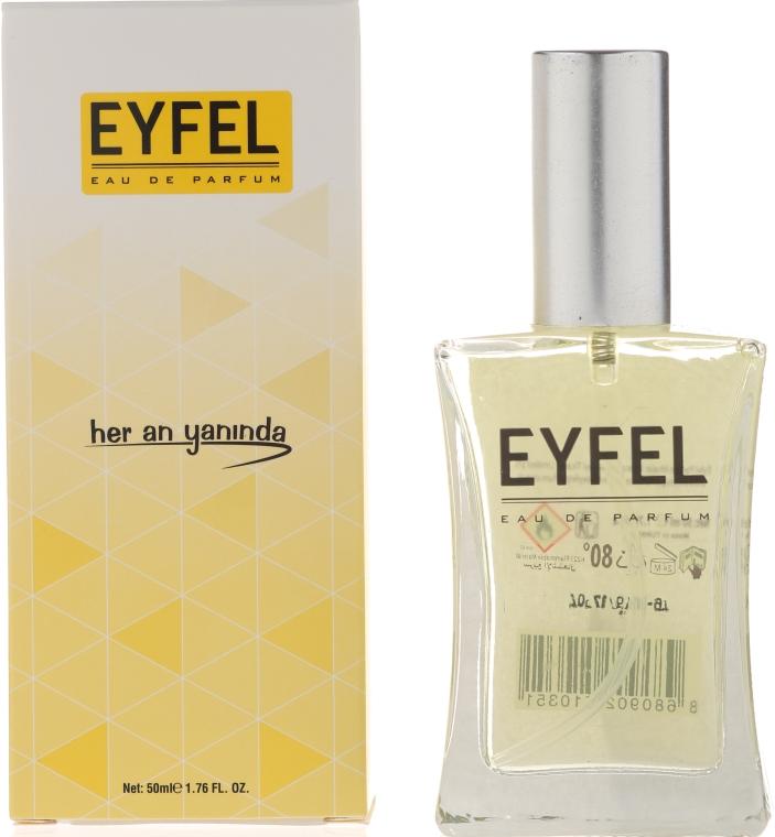 Eyfel Perfume K-56 - Apă de parfum — Imagine N1
