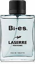 Bi-Es Laserre Pour Homme - Apă de toaletă — Imagine N1