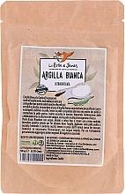 Parfumuri și produse cosmetice Argilă albă pentru față - Le Erbe di Janas Argilla Bianca Caolino