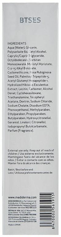 Cremă hidratantă împotriva ridurilor - SesDerma Laboratories BTSeS Anti-wrinkle Cream — Imagine N6