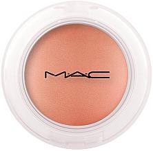 Parfumuri și produse cosmetice Fard cremos de obraz - MAC Glow Play Blush