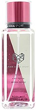 Parfumuri și produse cosmetice Corsair Pink Soda Sport Pink - Spray de corp