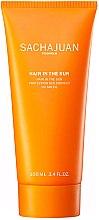 Parfumuri și produse cosmetice Cremă cu protecție solară pentru păr - Sachajuan Hair In The Sun