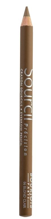 Creion pentru sprâncene - Bourjois Sourcil Precision — Imagine N2