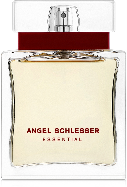 Angel Schlesser Essential - Apă de parfum (tester cu capac) — Imagine N1