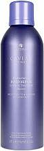 Parfumuri și produse cosmetice Spumă de păr - Alterna Caviar Anti-Aging Restructuring Bond Repair leave-in treat Mousse