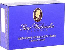 Parfumuri și produse cosmetice Săpun-cremă - Pani Walewska Classic Creamy Soap