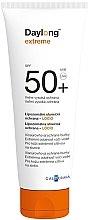 Parfumuri și produse cosmetice Loțiune de protecție solară pentru față SPF50 - Daylong Extreme Lotion SPF50