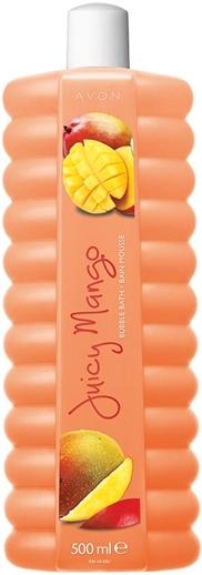 """Spumă de baie """"Mango"""" - Avon — Imagine N1"""