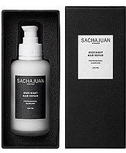 Parfumuri și produse cosmetice Gel de noapte pentru regenerarea părului - Sachajuan Over Night Hair Repair