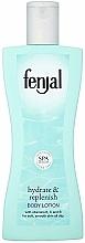 Parfumuri și produse cosmetice Loțiune hidratantă pentru corp - Fenjal Classic Hydrate & Replenish Body Lotion
