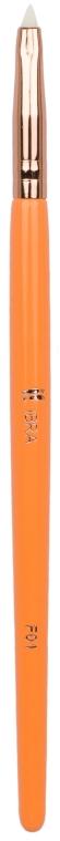 Pensulă pentru ruj N01 - Ibra Fresh Makeup Brush №01 — Imagine N1