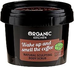 Parfumuri și produse cosmetice Scrub pentru corp - Organic Shop Organic Kitchen Body Scrub