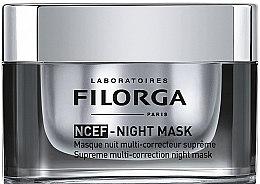 Parfumuri și produse cosmetice Mască de noapte pentru față - Filorga NCEF-Night Mask