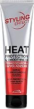 Parfumuri și produse cosmetice Ser cu protecție termo pentru păr - Joanna Styling Effect Heat Protection Serum