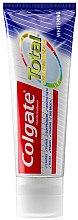 Pastă de dinți - Colgate Total Whitening Toothpaste New Technology — Imagine N2