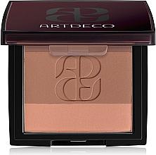 Parfumuri și produse cosmetice Fard de obraz - Artdeco Satin Blush Long-Lasting (tester)