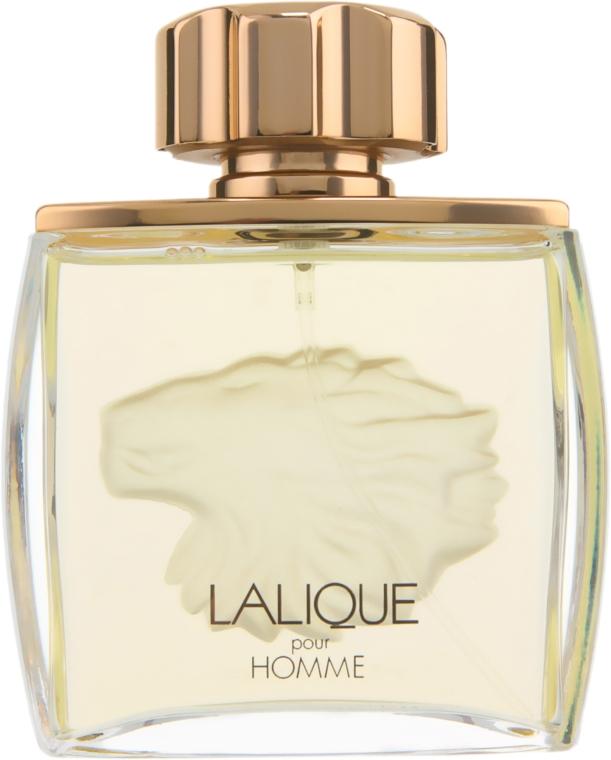 Lalique Lalique Pour Homme Lion - Apă de parfum (tester cu capac)