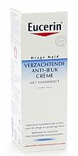 Parfumuri și produse cosmetice Balsam de corp - Eucerin Peau Seche Creme Anti Demangeaisons Havermout