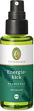 "Parfumuri și produse cosmetice Spray parfumat pentru casă - Primavera Organic ""Energy Boost"" Room Spray"