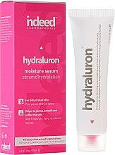Parfumuri și produse cosmetice Ser pentru față - Indeed Brand Hydraluron Moisturizing Serum