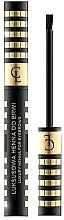 Parfumuri și produse cosmetice Henna pentru sprâncene - Christian Laurent Luxury Henna Eyebrows