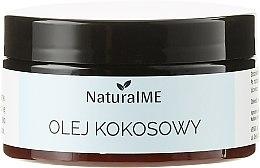 Parfumuri și produse cosmetice Unt de cocos - NaturalME