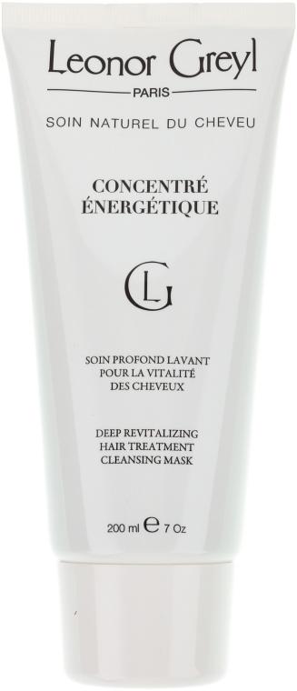 Concentrat pentru întărirea părului - Leonor Greyl Concentre Energetique — Imagine N2