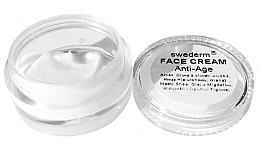 Parfumuri și produse cosmetice Cremă anti-îmbătrânire pentru față - Swederm Anti-Age Cream (mostră)
