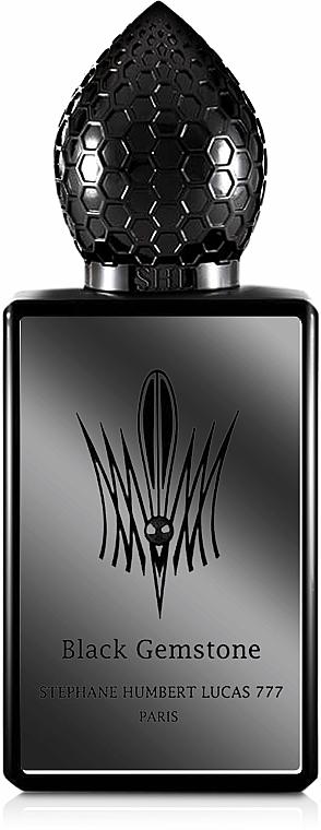 Stephane Humbert Lucas 777 Black Gemstone - Apă de parfum — Imagine N1