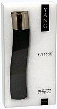 Parfumuri și produse cosmetice Jacques Fath Yang - Apă de toaletă