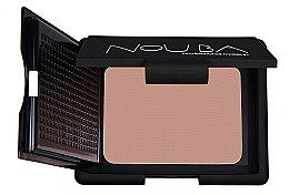 Parfumuri și produse cosmetice Pudră matifiantă - NoUBA Noubamat