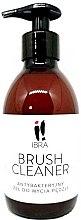 Parfumuri și produse cosmetice Soluție pentru curățarea pensulelor - Ibra Brush Cleaner