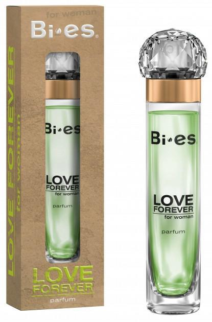 Bi-Es Love Forever Green - Parfum
