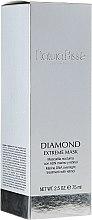 Parfumuri și produse cosmetice Mască pentru față - Natura Bisse Diamond Extreme Mask