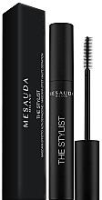 Parfumuri și produse cosmetice Rimel - Mesauda Milano The Stylist Mascara