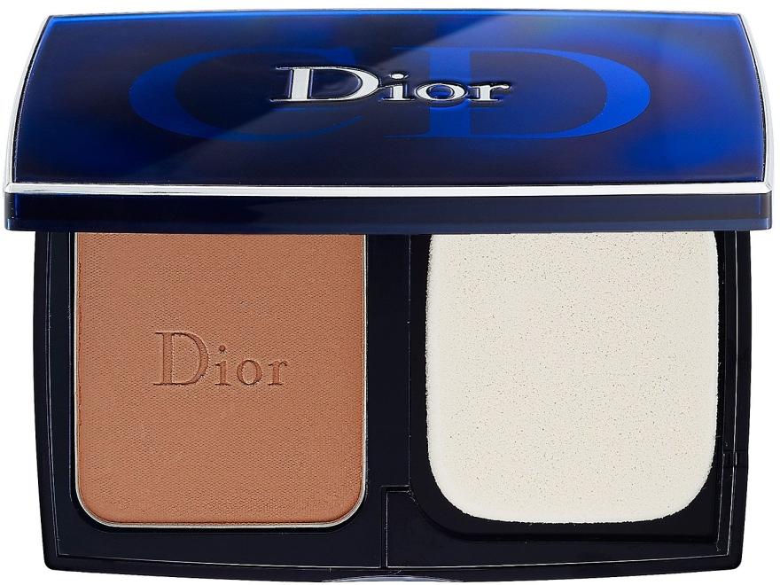 Pudră compactă - Dior Diorskin Forever Compact SPF 25 (Tester) — Imagine N1