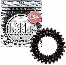 Parfumuri și produse cosmetice Elastic de păr - Invisibobble Power Luscious Lashes