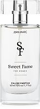 Parfumuri și produse cosmetice Jean Marc Sweet Fame - Apă de parfum