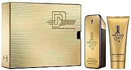 Parfumuri și produse cosmetice Paco Rabanne 1 Million - Set (edt/100ml + sh/gel/100ml)