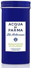 Parfumuri și produse cosmetice Acqua di Parma Blu Mediterraneo Bergamotto Di Calabria - Săpun praf