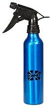 Parfumuri și produse cosmetice Pulverizator pentru apă 00179, albastru - Ronney Professional Spray Bottle 179