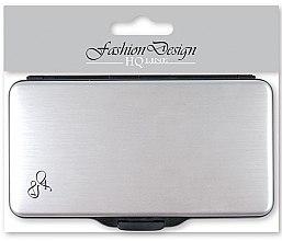 Parfumuri și produse cosmetice Set instrumente pentru manichiură, 6 buc., 79665 - Top Choice
