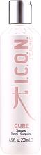 Parfumuri și produse cosmetice Şampon regenerant - I.C.O.N. Cure Recovery Shampoo