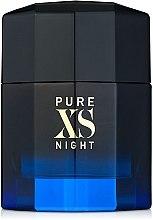 Parfumuri și produse cosmetice Paco Rabanne Pure XS Night - Apă de parfum (tester fără capac)
