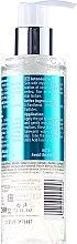 Gel scrub pentru față - Bielenda Professional Acid Fusion 3.0 Gentle Face Gel Scrub  — Imagine N2
