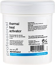 Parfumuri și produse cosmetice Activator, oxidant pentru corp - Dermalogica SPA Thermal Heat Activator
